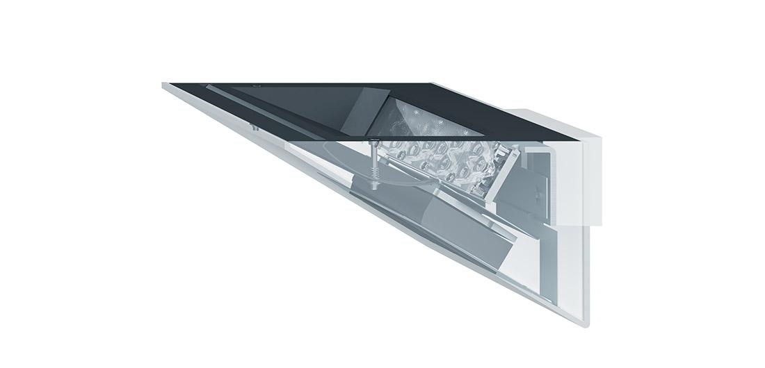 wanddeckenfluter interior design und m bel ideen. Black Bedroom Furniture Sets. Home Design Ideas