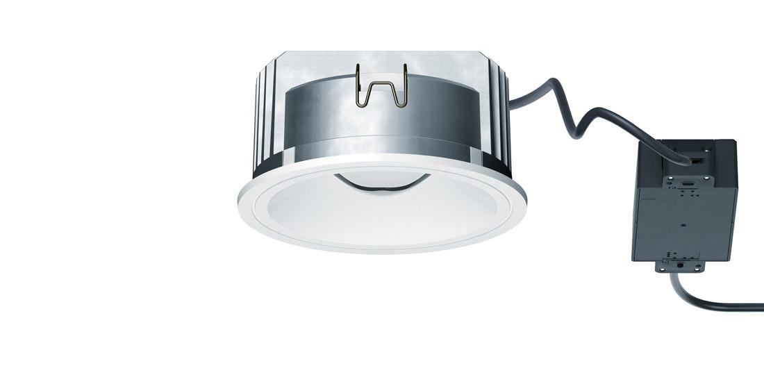 more photos e2692 31e4b Indoor - Recessed luminaires - Skim