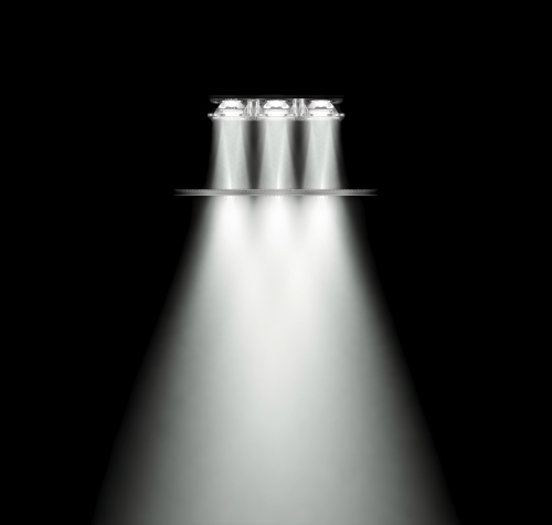 Midipoll - Highly efficient lighting technology