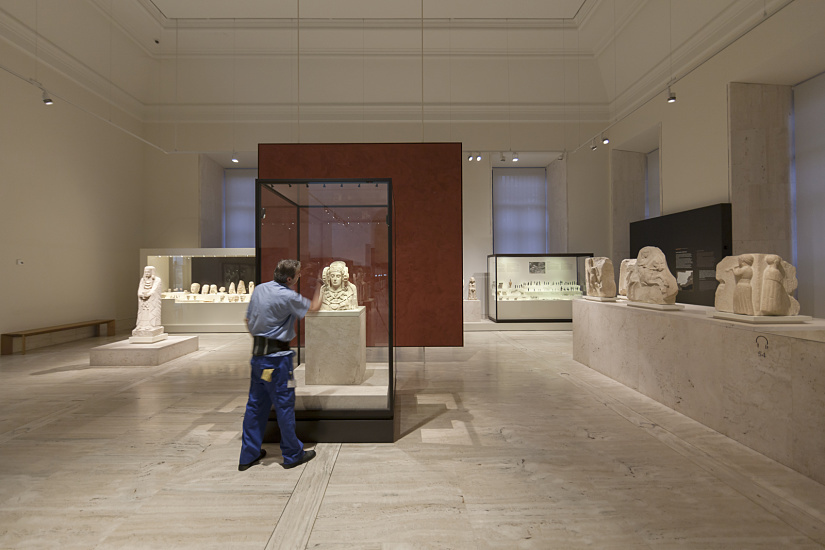 Archaeological Museum, Madrid