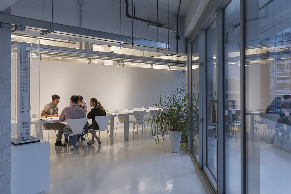 Archi+ Office, Hong Kong