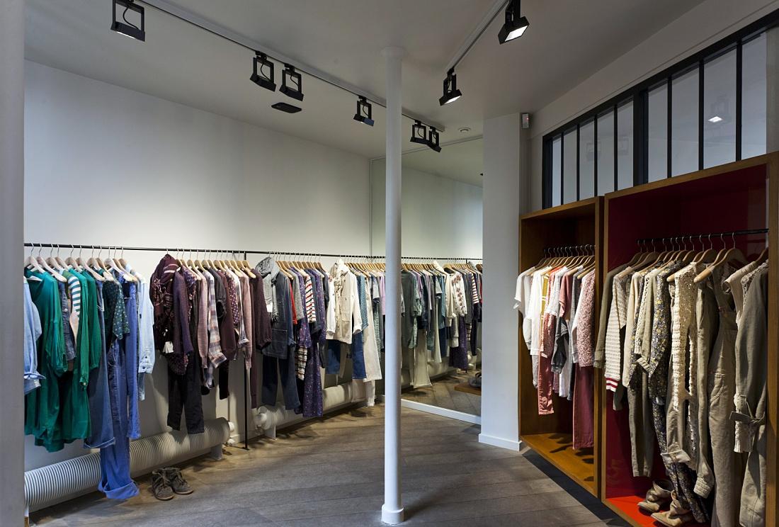 erco d couvrir la lumi re shop boutique parisienne. Black Bedroom Furniture Sets. Home Design Ideas