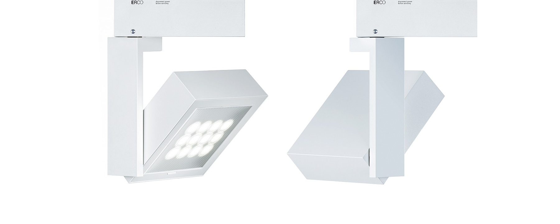 Cantax - Luminaires for track