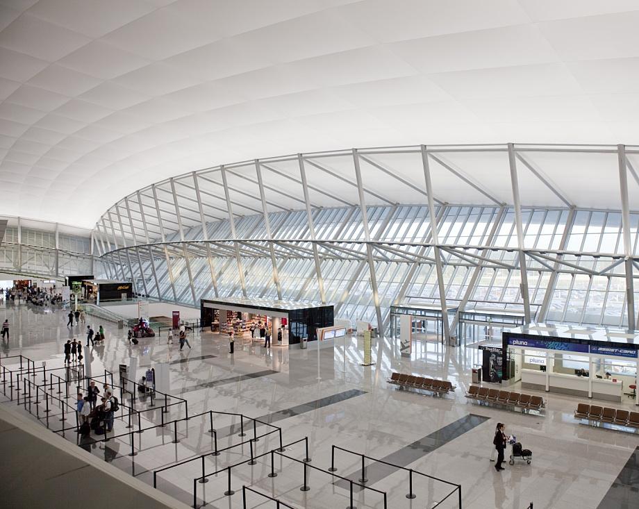 Image result for Carrasco International Airport