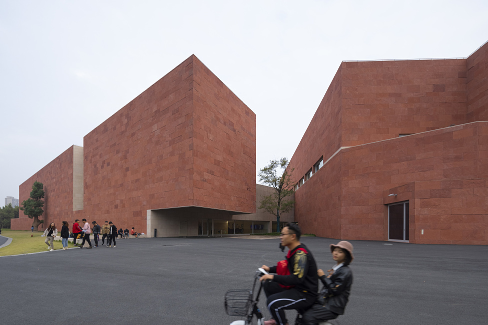 Musée China Design, Hangzhou