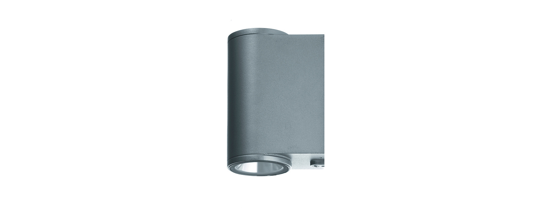ext rieur appareils d 39 clairage de fa ade cylinder. Black Bedroom Furniture Sets. Home Design Ideas