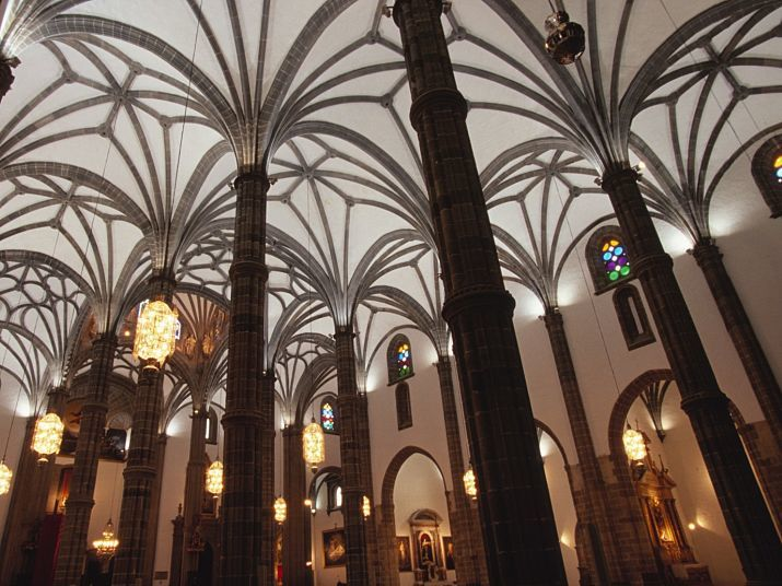 Lighting Interior Es