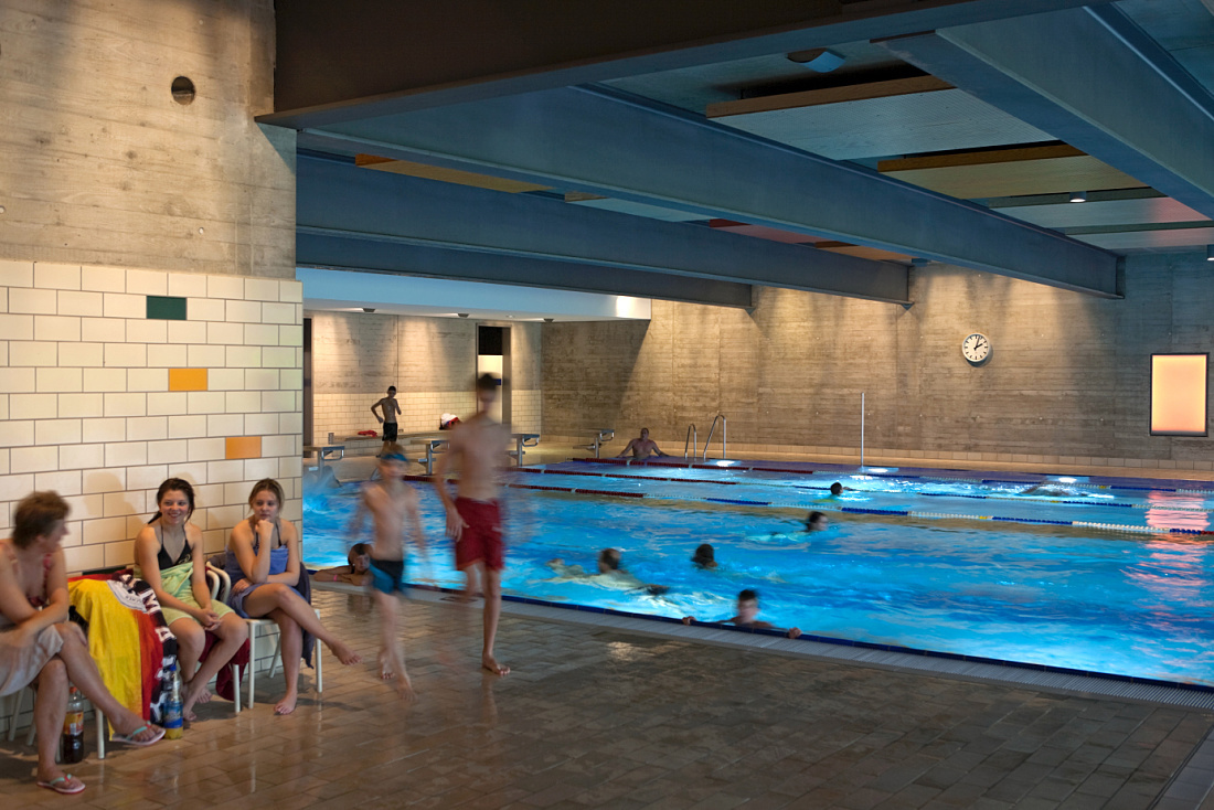 indoor swimming pool lighting. Assorted Lighting Tools In This Modern Leisure Pool Provide Safe, Yet Interesting And Varied For Different Areas Zones The Facilities. Indoor Swimming