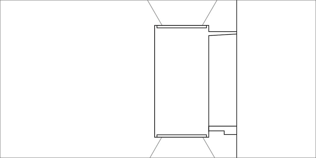 erco service eclairage ext rieur appareils d 39 clairage de fa ade. Black Bedroom Furniture Sets. Home Design Ideas