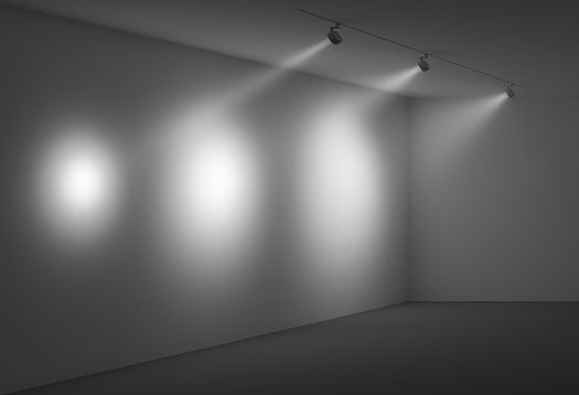 Photometrics Practice Flexible Lighting In Museums