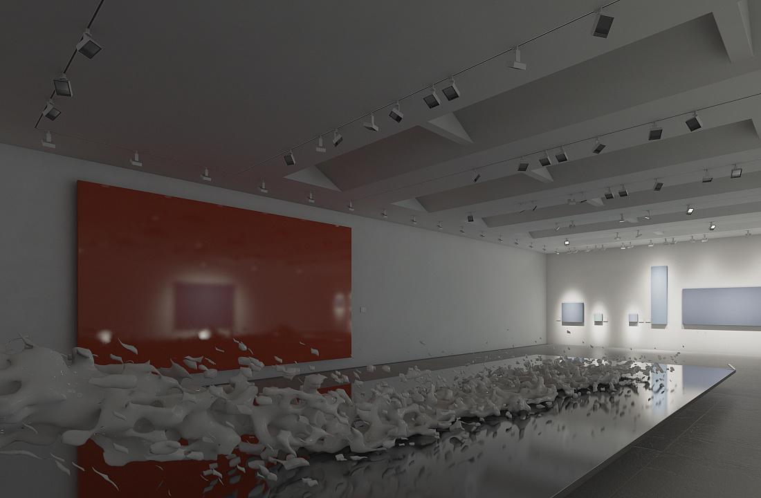 ERCO - Service - Planningsvoorbeelden Binnenverlichting - Galerie