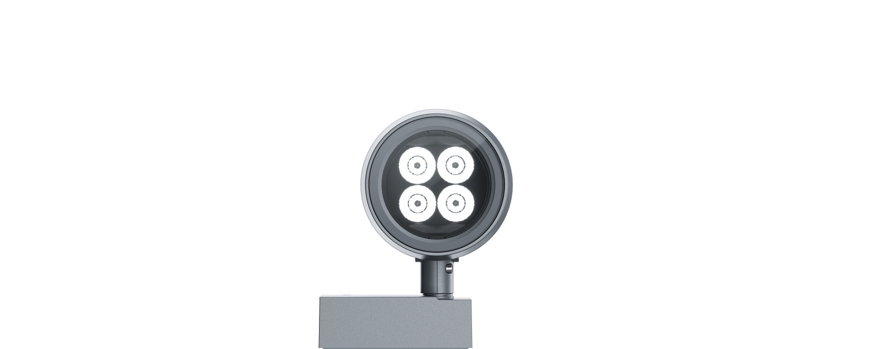 Gecko - Projectors, floodlights and wallwashers