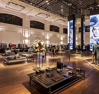 Shop – Licht für Einkaufswelten