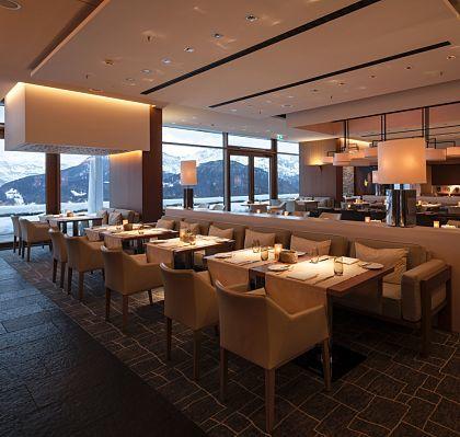 Hospitality – Licht für Hotels und Restaurants