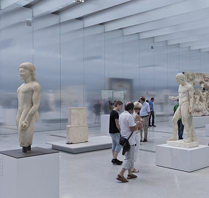 Culture – Licht für Museen und Galerien