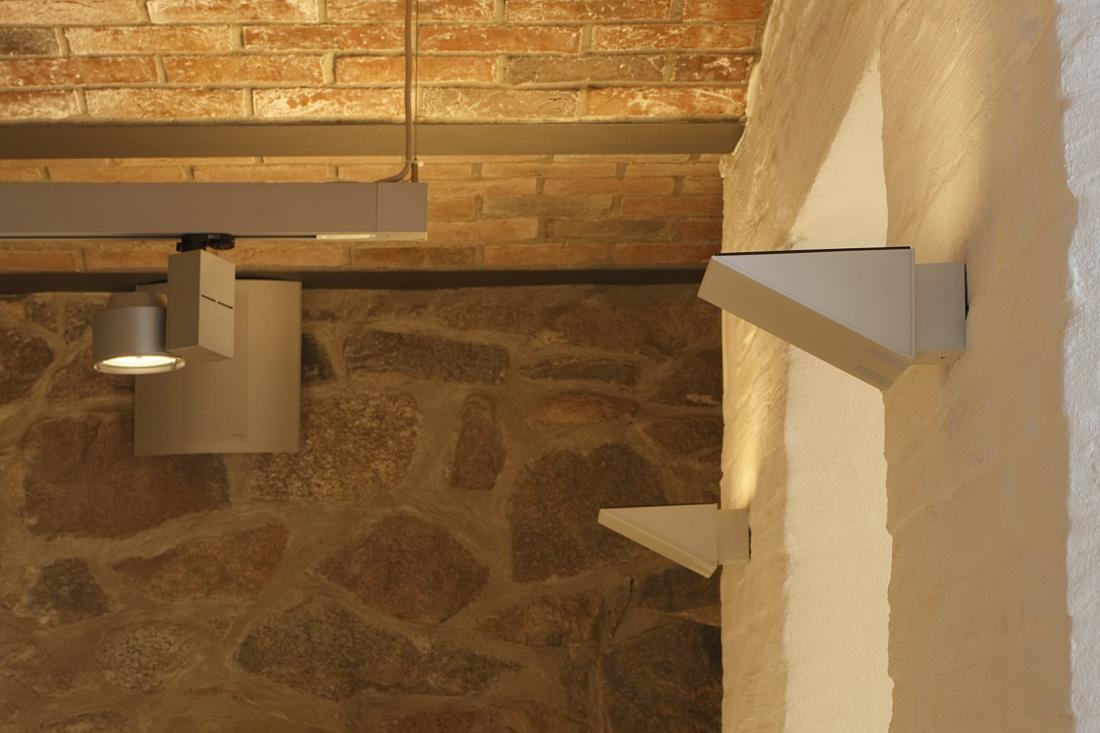 erco discovering light hospitality hotel nixe. Black Bedroom Furniture Sets. Home Design Ideas