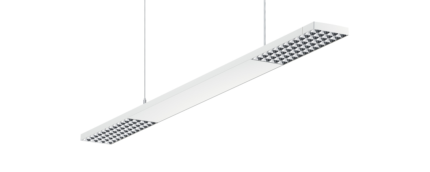 Jilly linear - Pendant luminaires