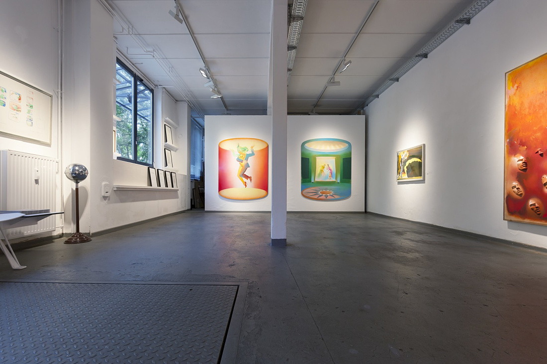 Levy Gallery, Hamburg