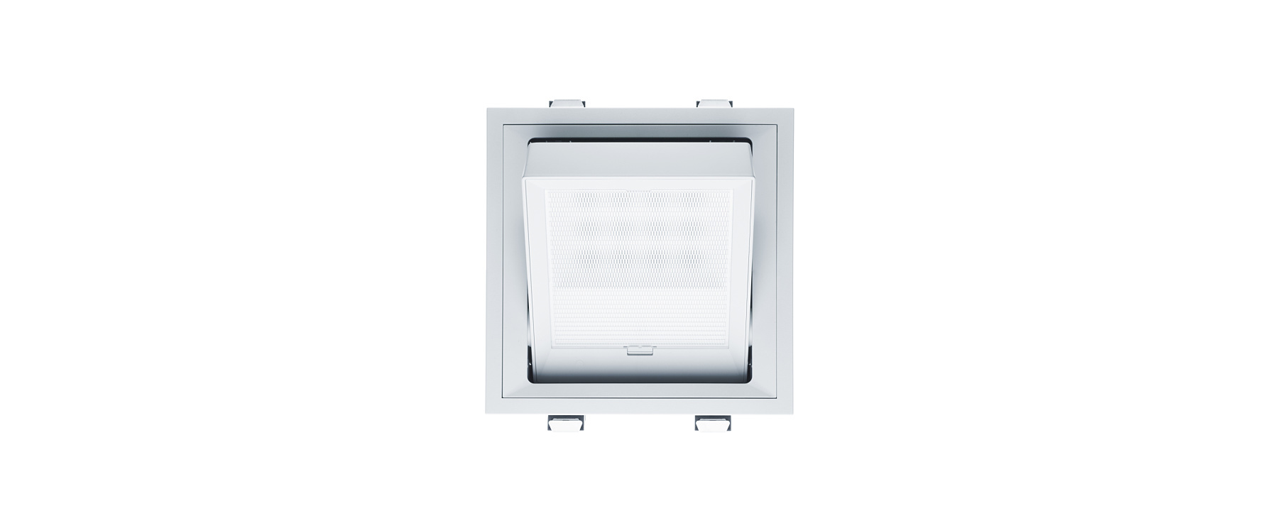 Light Board - Recessed spotlights, recessed floodlights and recessed wallwashers
