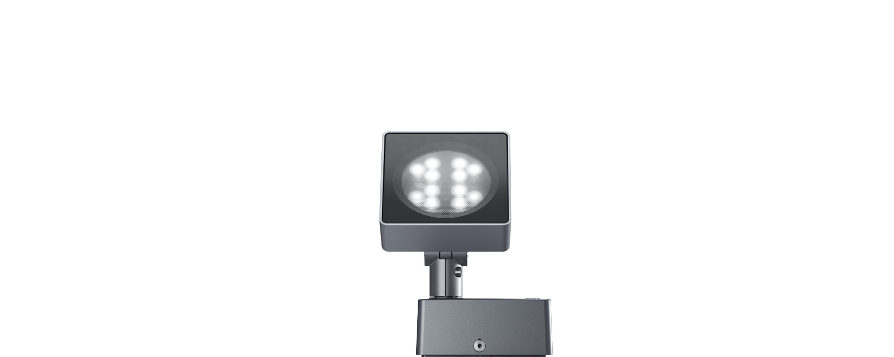 Lightscan - Projectors, floodlights and wallwashers