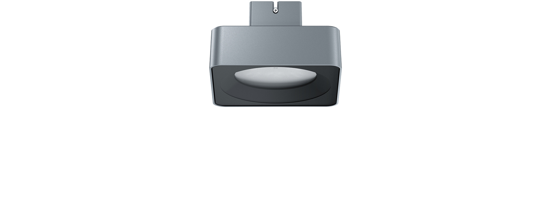 Lightscan - Surface-mounted luminaires
