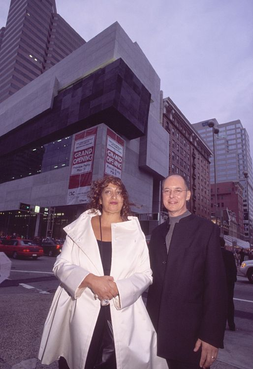 Lois & Richard Rosenthal Center for Contemporary Art