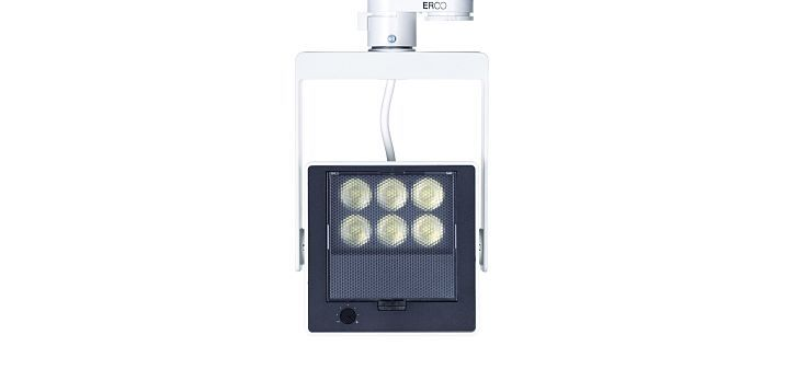 Guide Indoor Lighting Luminaire Groups