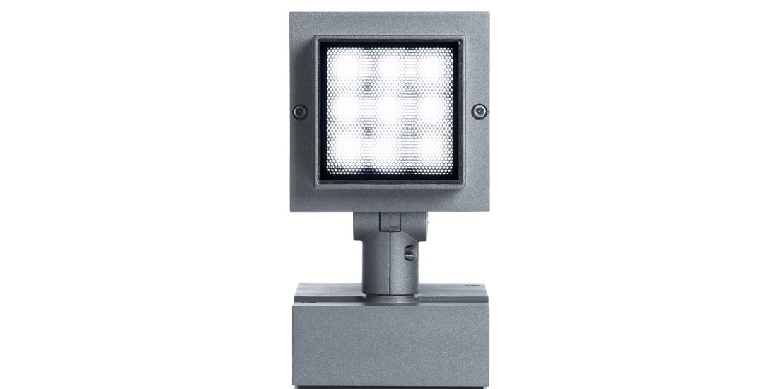 Erco Service Outdoor Lighting Luminaire Groups