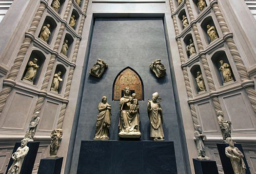 Museum of the Cathedral, Florence