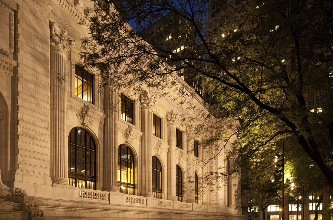 New York Public Library, Stephen A. Schwarzman Building