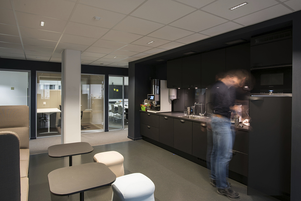 Norconsult AS design office, Bergen