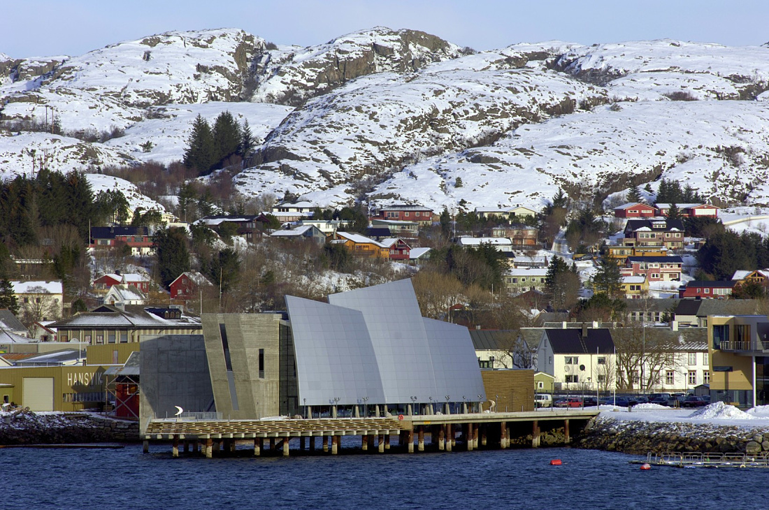 NORVEG Cultural Centre and Coastal Museum