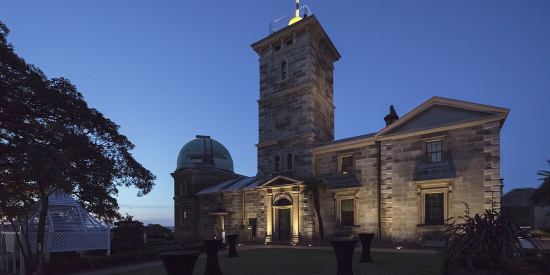 Projects Culture Observatory Of The Museum Of Applied Arts Sciences Sydney