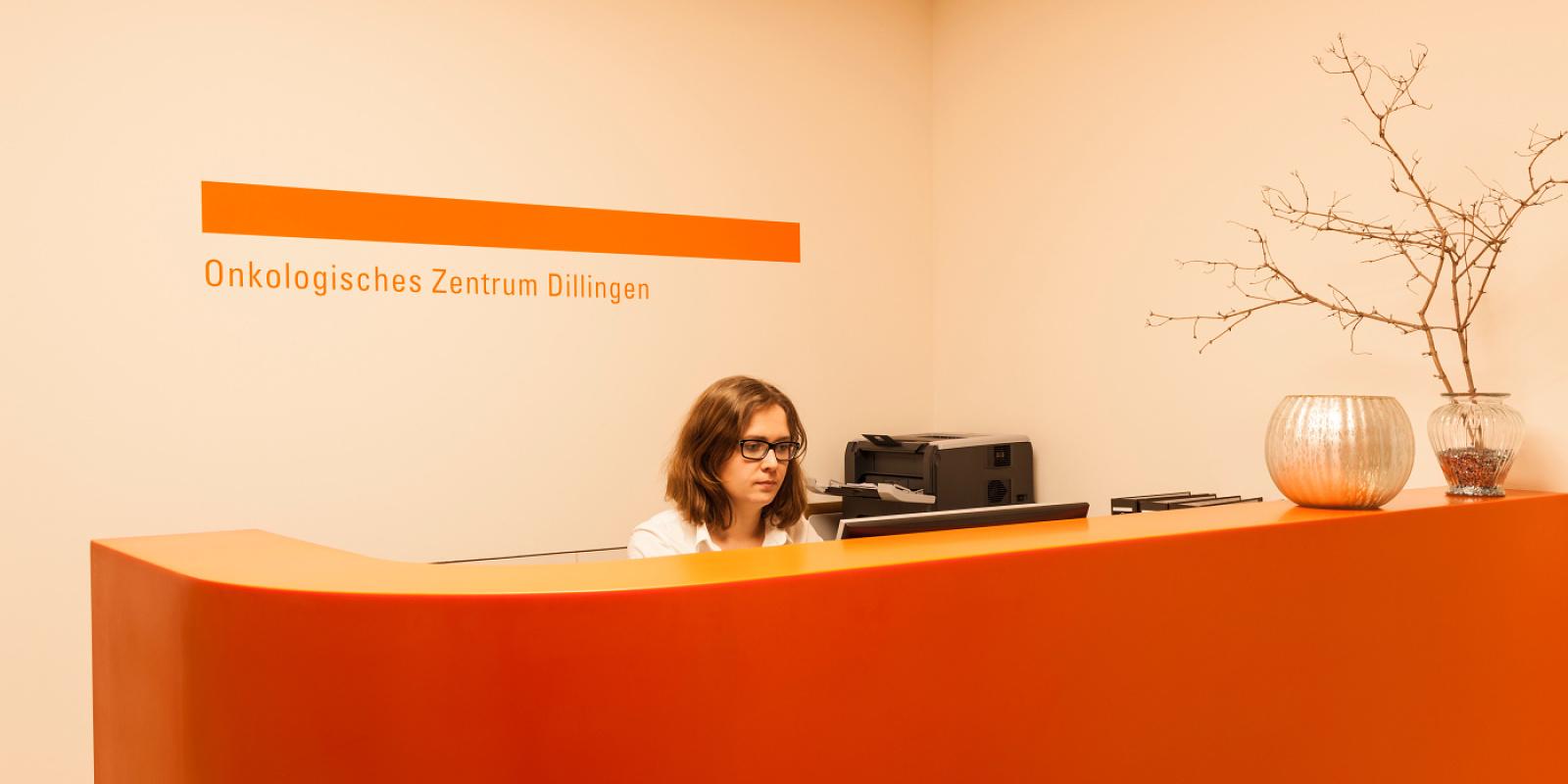 Innenarchitekt Frankfurt Am erco licht entdecken reportage onkologisches zentrum dillingen