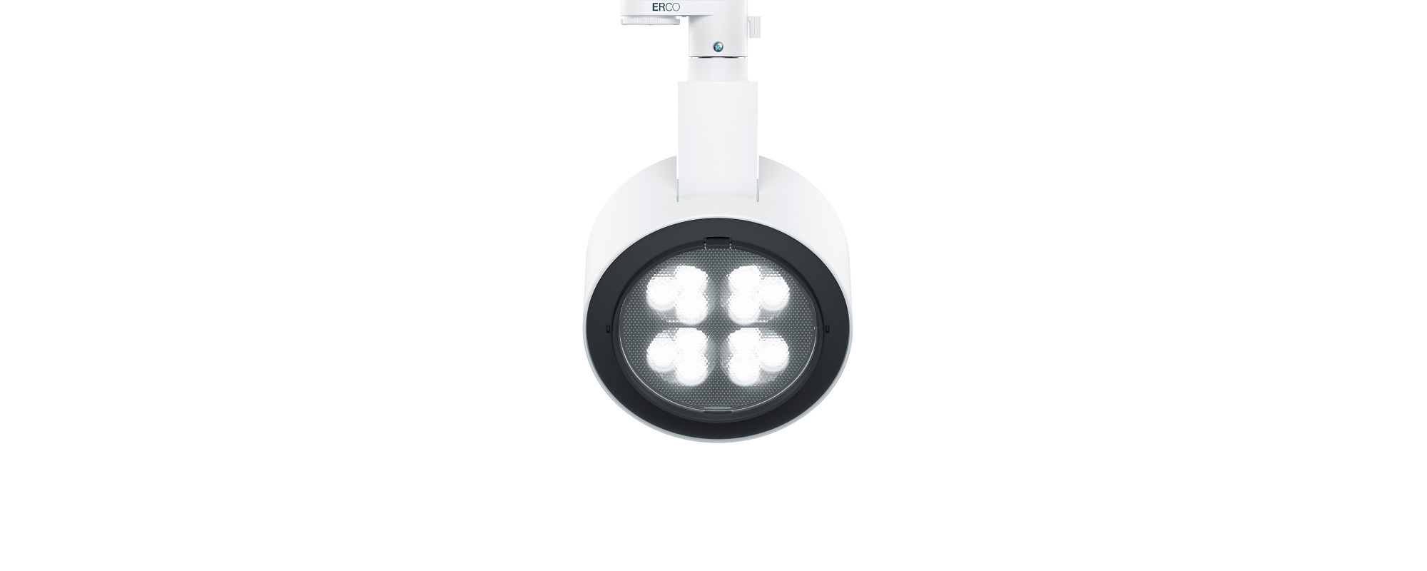 Parscan - Luminaires for track