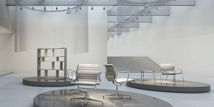 indoor lighting design. Design Examples Indoor Lighting