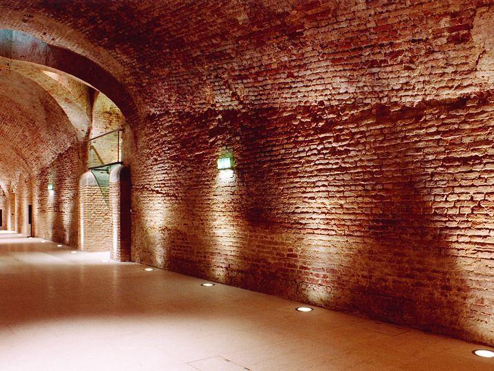 Guide - Indoor lighting - Recessed floor luminaires