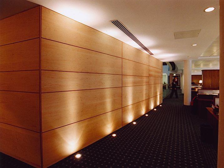 Indoor Lighting Recessed Floor Luminaires