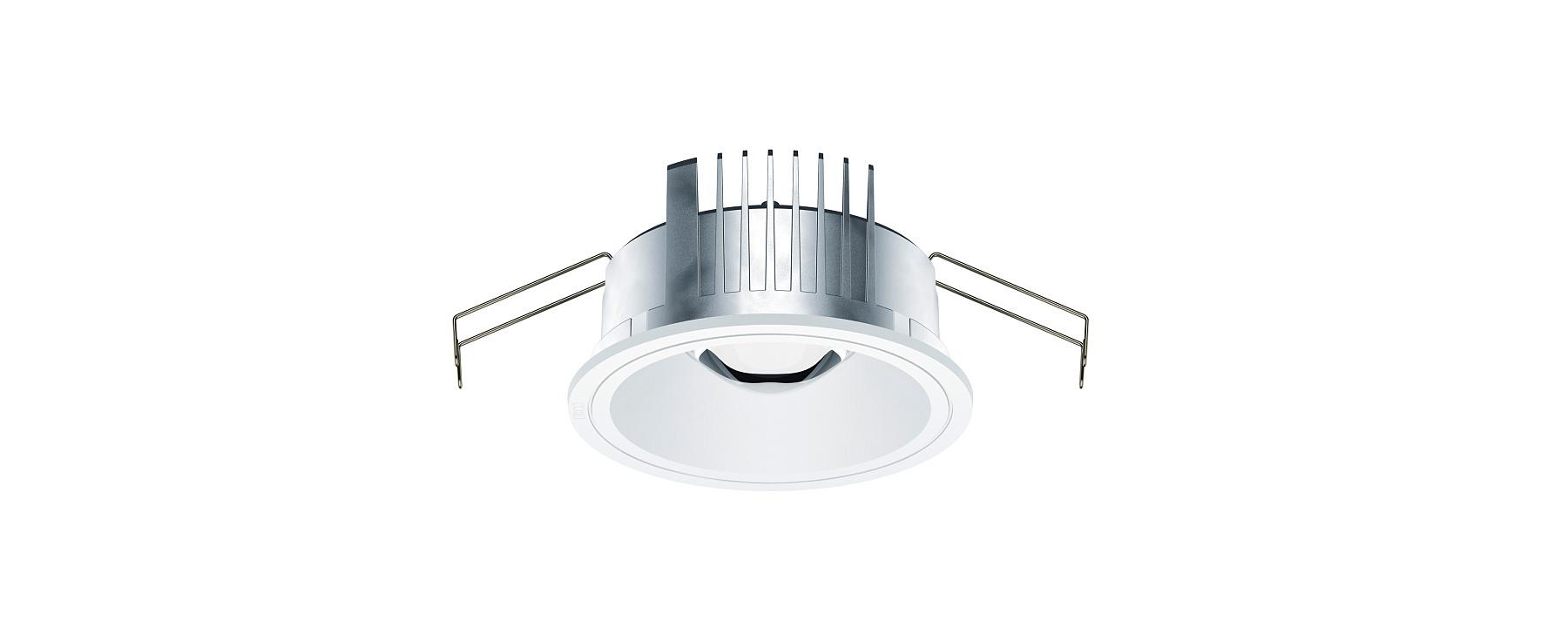 Binnenverlichting - Plafondinbouwarmaturen - Skim