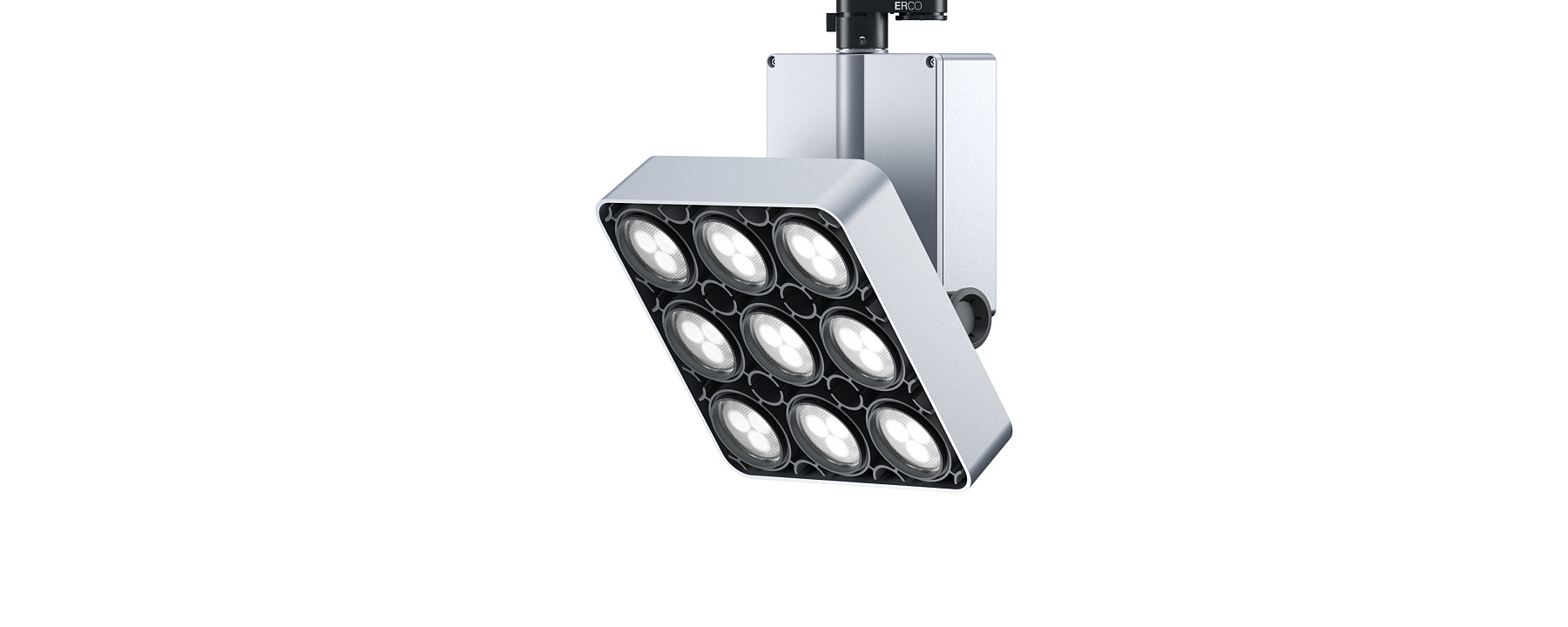 Stella - Luminaires for track