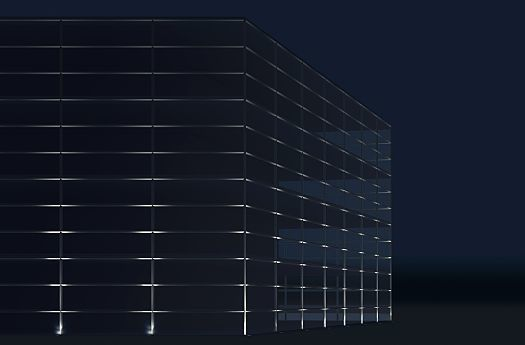 301 moved permanently for Lumiere exterieur facade