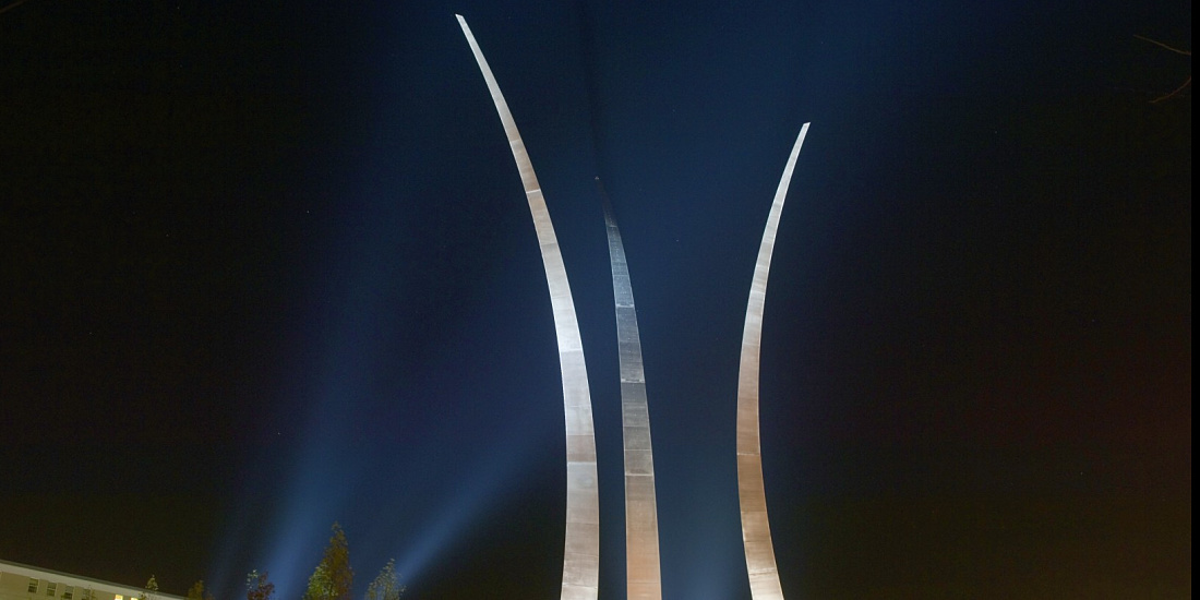 US Air Force Memorial