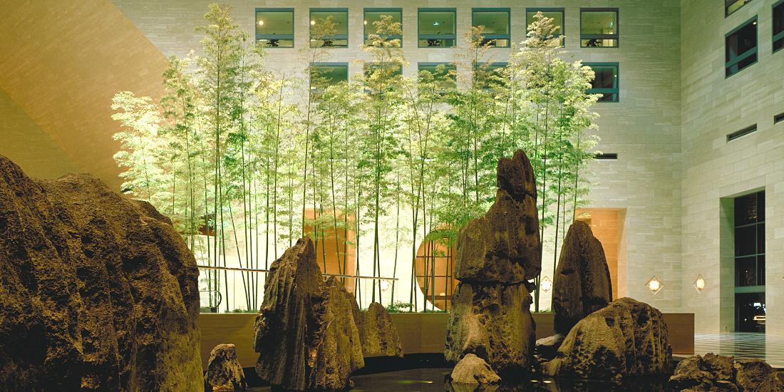 erco service au enraumbeleuchtung vegetation. Black Bedroom Furniture Sets. Home Design Ideas