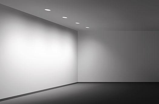 Guide Indoor Lighting Wall