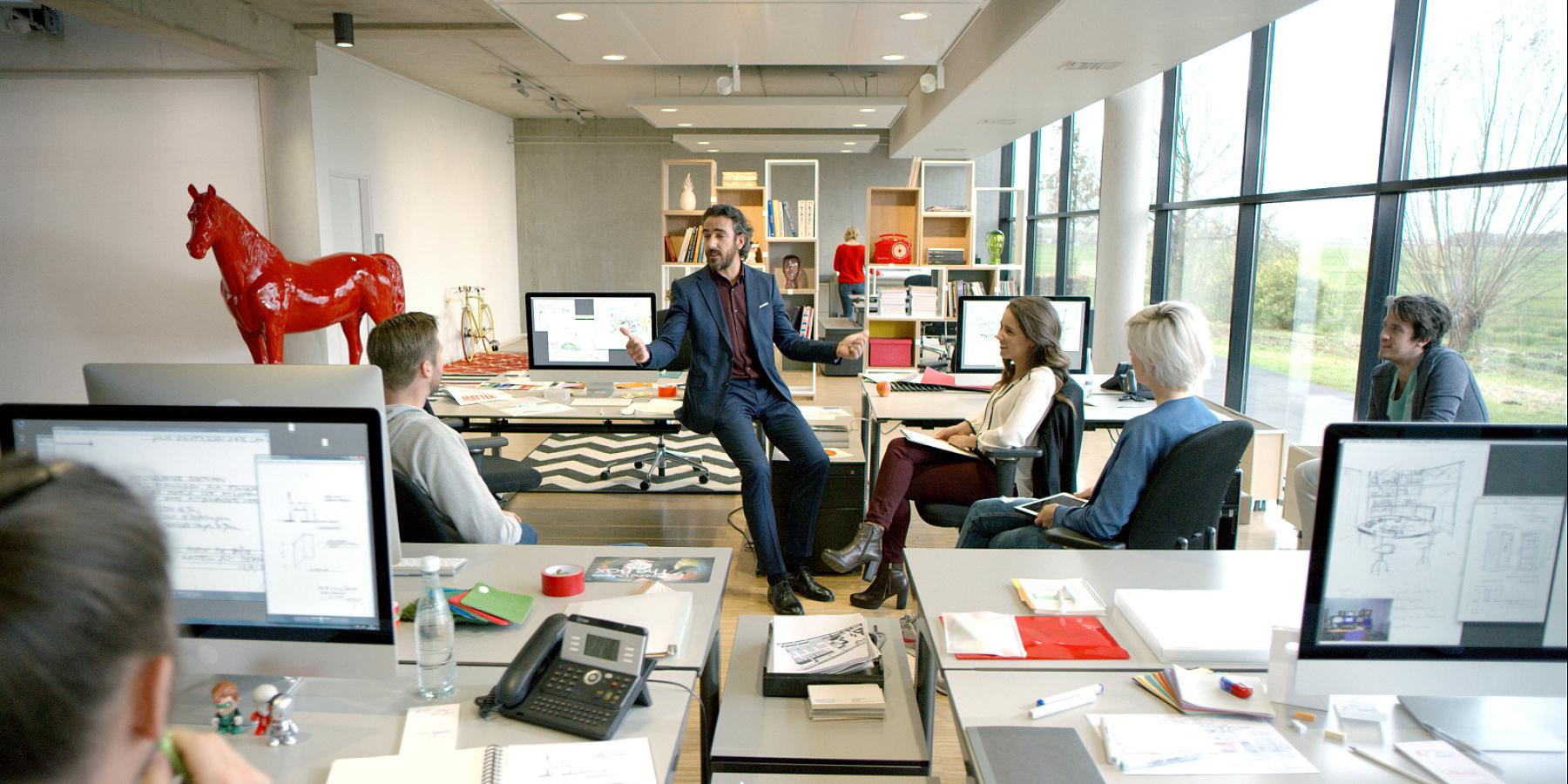 Licht Büro work licht für büro und verwaltungsgebäude