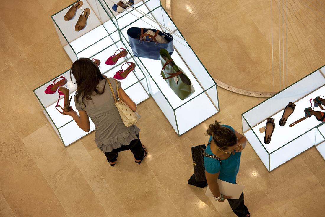 9f85910a1bd Projects - Shop - ZARA, Via del Corso