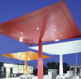 Repsol Tankstelle