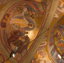 Klostret Putna