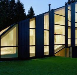Maison privée à Berlin