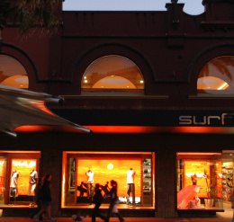 Surfection surf store